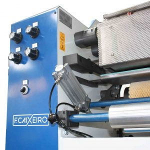 Microperfurador a quente