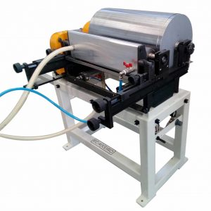 Impressor Raclete com 2 servomotores