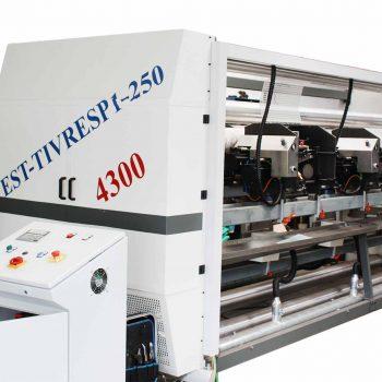 Equipamento Impressão Flexografico
