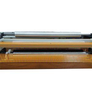 Microperfurador a Frio